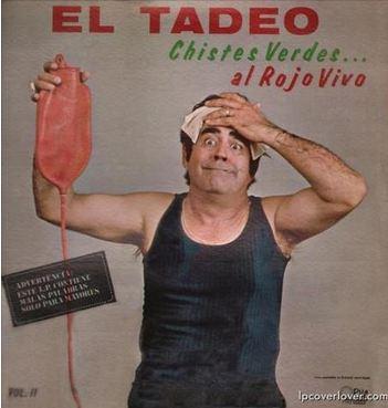 El Tadeo