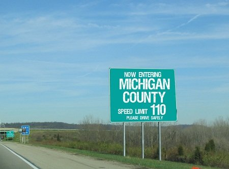 Now Entering Michigan County Resize